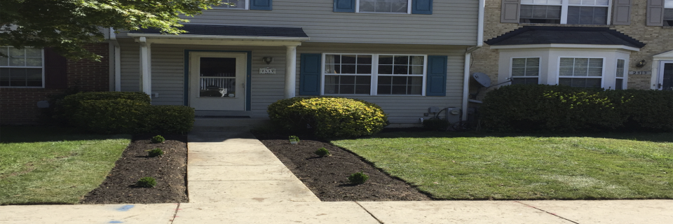 We provide exceptional landscaping services